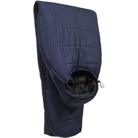 Carinthia TSS Sleeping Bag L navyblue-black